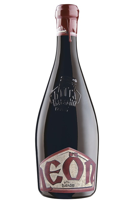 Baladin Leon 750ml Strong Dark Ale