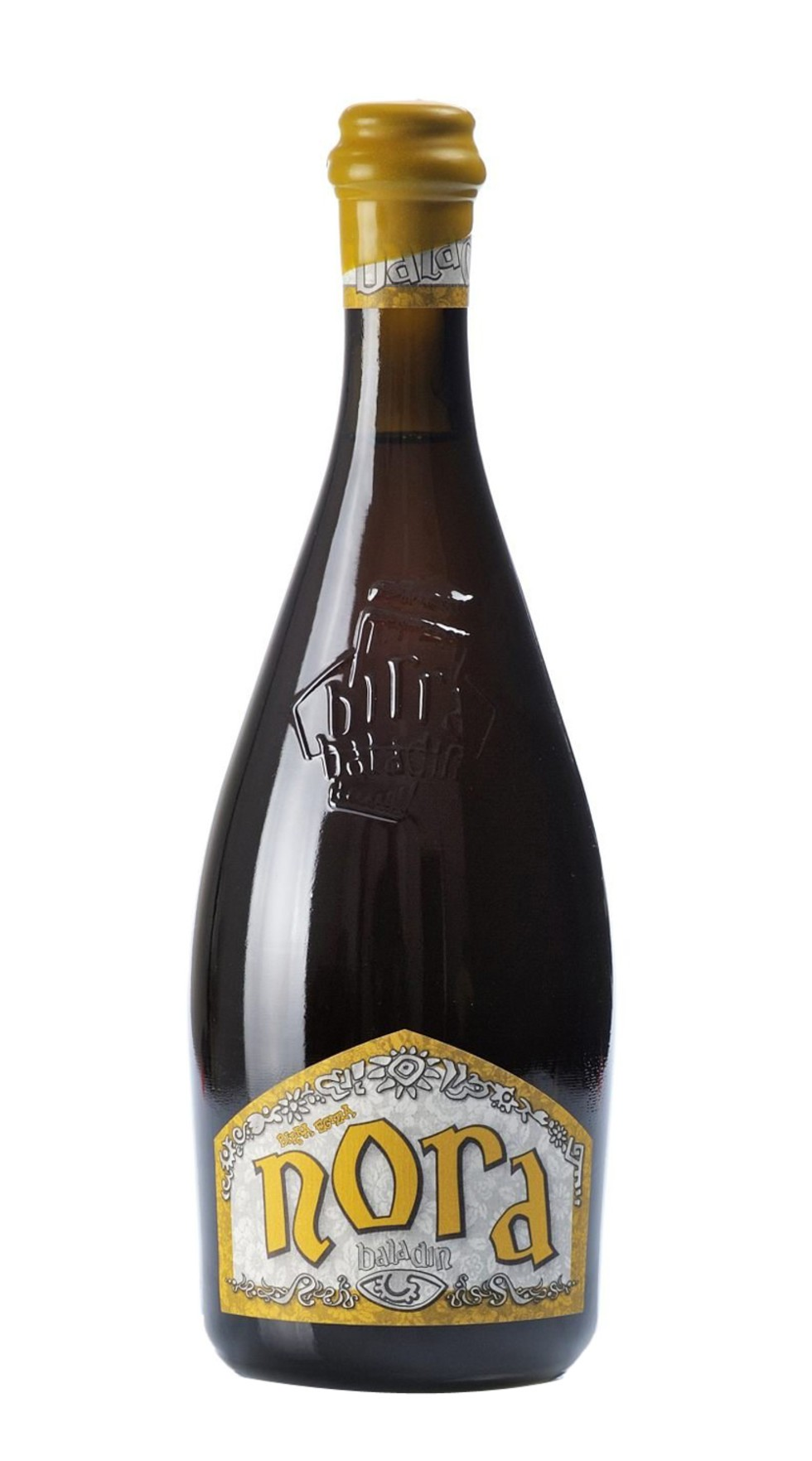 Baladin Nora Specialty Egyptian Ale 750ml