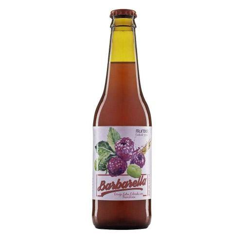 Barbarella Fruit Framboesa 310ml
