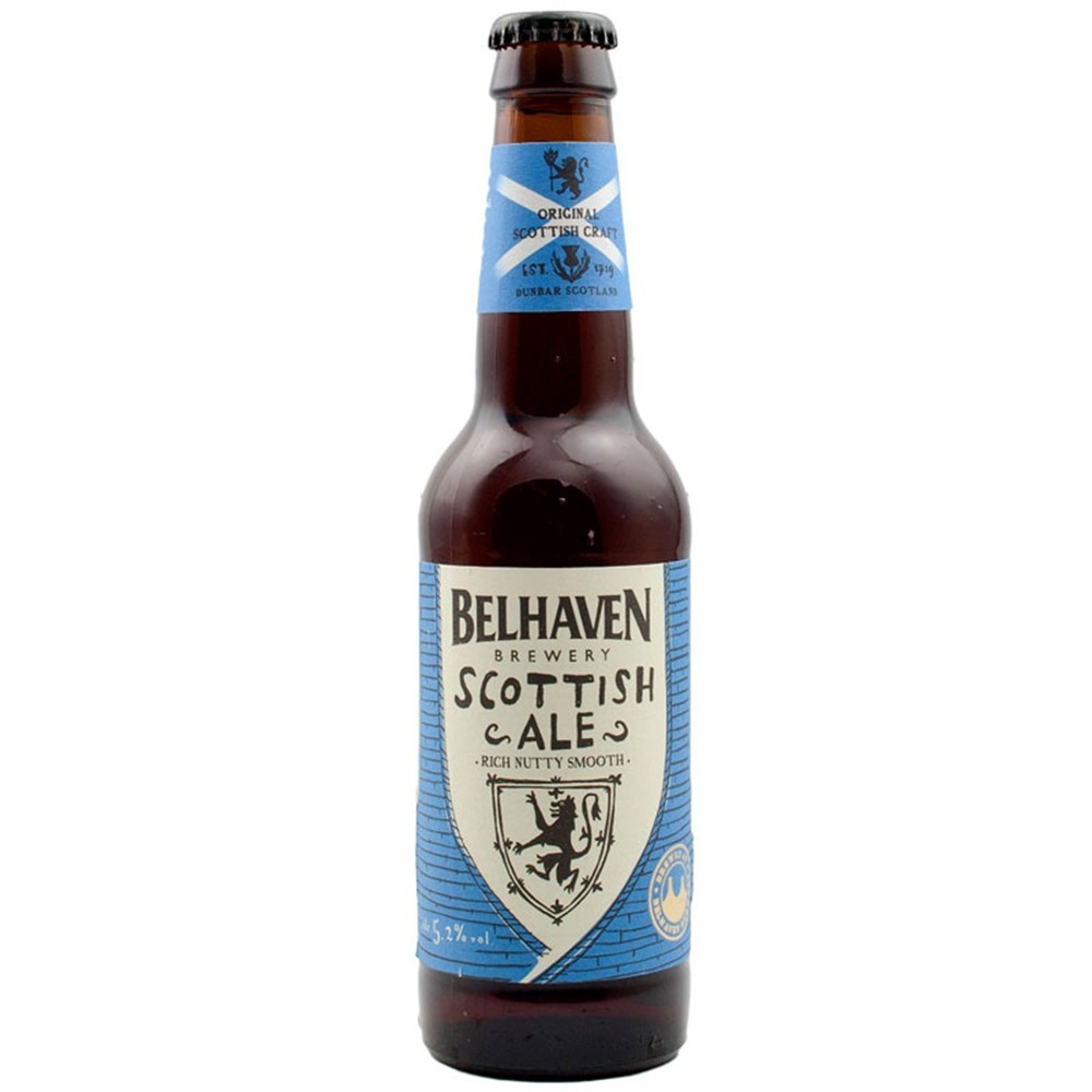 Belhaven Scottish Ale 330ml