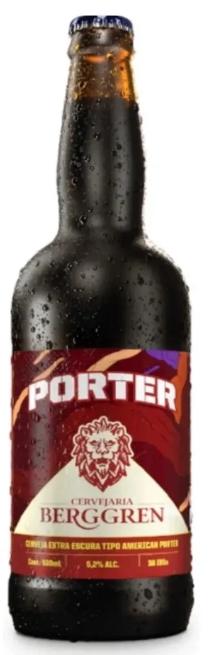 Berggren Porter 500ml