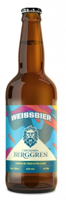 Berggren Weissbier 500ml
