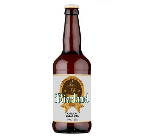 Bierland Barley Wine 500ml
