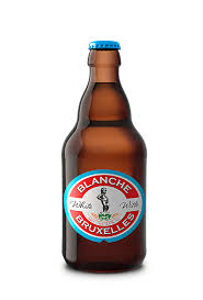 Blanche Bruxelles Witbier 330ml