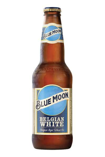 Blue Moon Belgian White 355ml