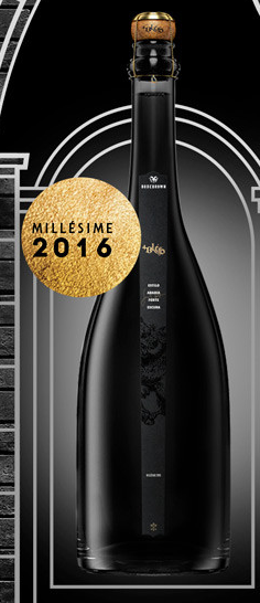 Bodebrown 4Bles Millesime 2016 750ml
