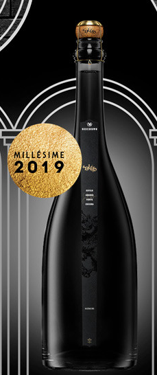 Bodebrown 4Bles Millesime 2019 750ml