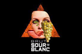 Bodebrown Brut Sour Blanc 750ml Saison