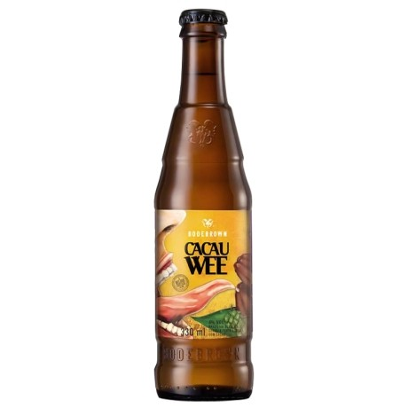 Bodebrown Cacau Wee 330ml Wee Heavy