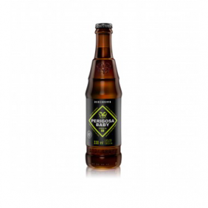 Bodebrown Perigosa Baby 330ml Session IPA