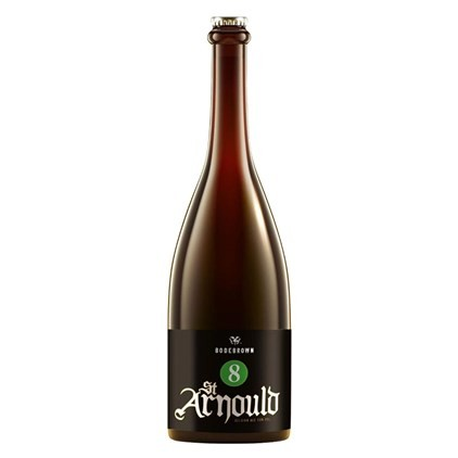 Bodebrown St. Arnould 08 750ml Belgian Ale