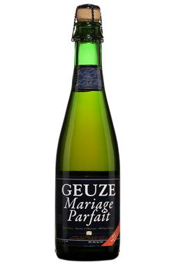 Boon Geuze Mariage Parfait 2015  375ml