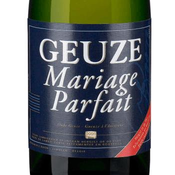 Boon Geuze Mariage Parfait - 2016 - 375ml