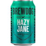 Brewdog Hazy Jane New England IPA Lata 330ml