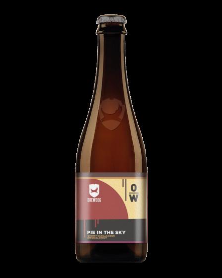 Brewdog Pie In The Sky - Cherry Vanilla Sour Imperial Stout - 500ml
