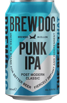 Brewdog Punk IPA Lata 330ml