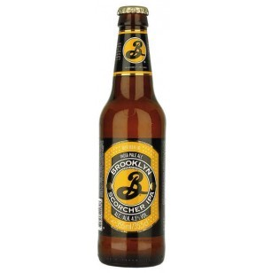 Brooklyn Scorcher IPA 355ml Session IPA