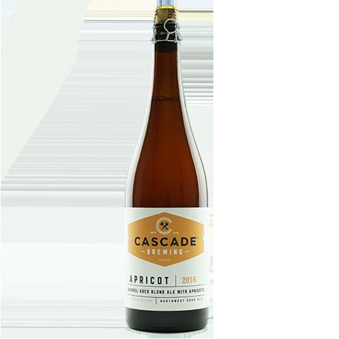Cascade Apricot 2016 750ml Sour Ale