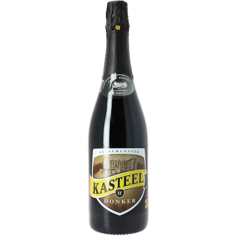 Castle Kasteel Donker Dark Strong Ale 750ml