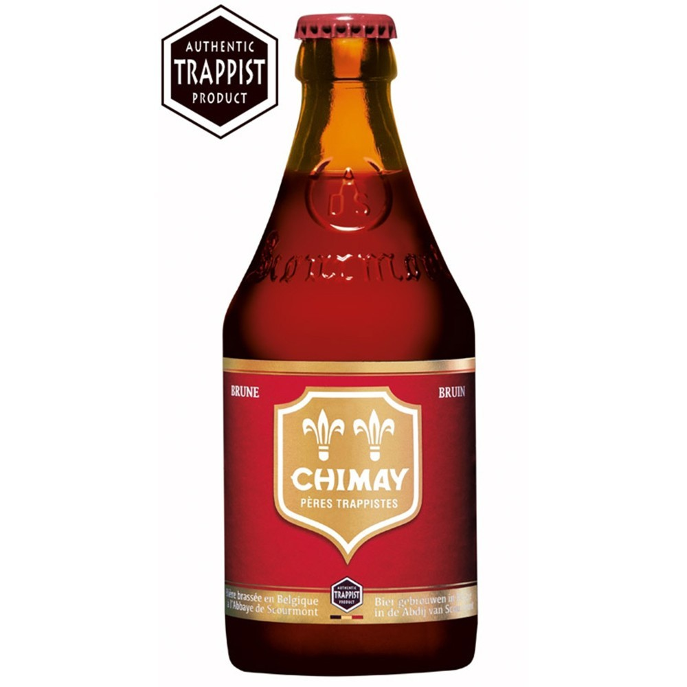 Chimay Red 330ml Dubbel