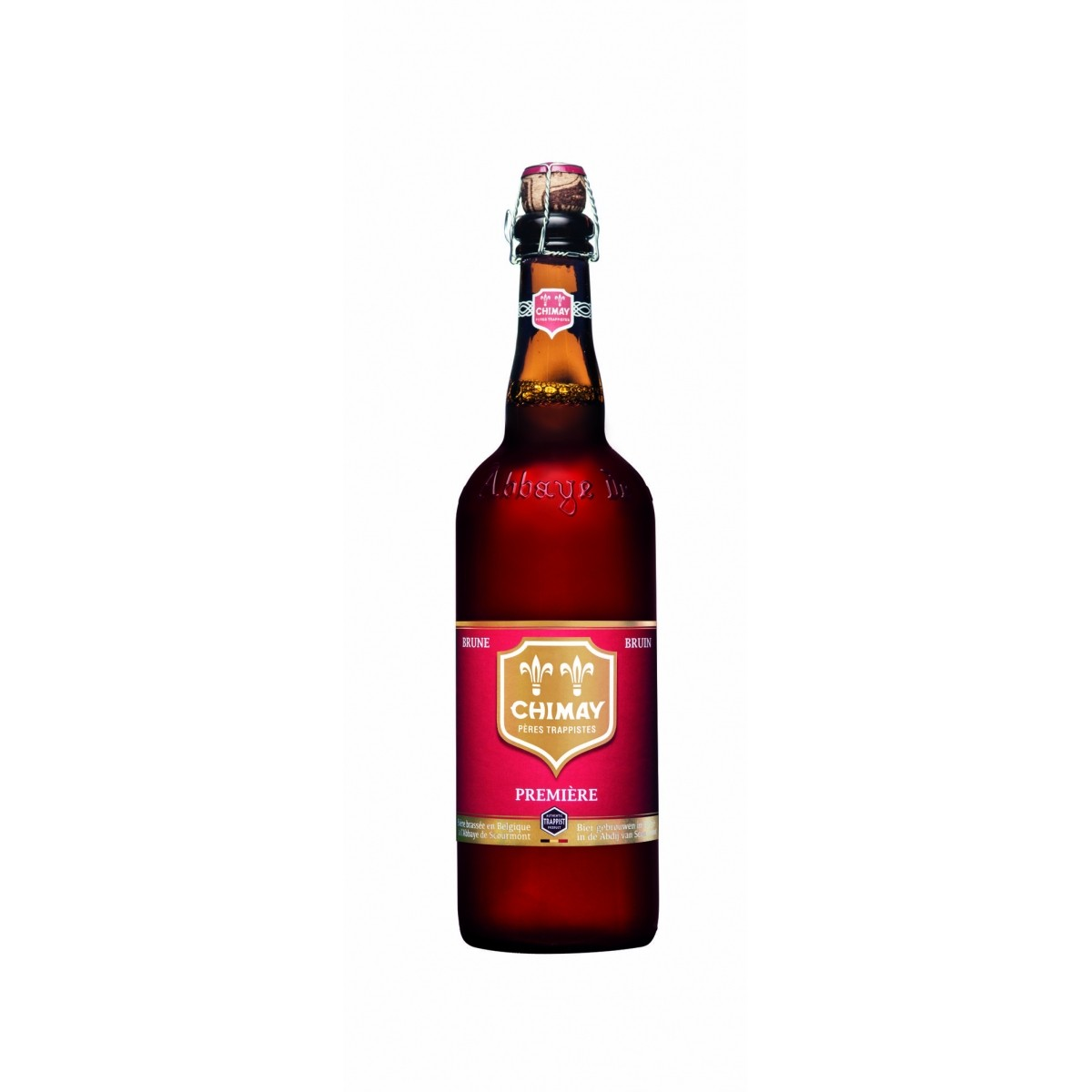 Chimay Red 750ml Dubbel