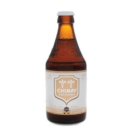 Chimay White Triple 330ml Tripel