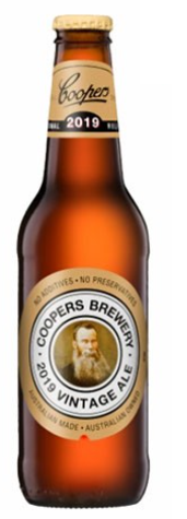 Coopers 2019 Vintage Ale 355ml