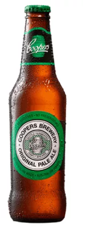 Coopers Original Pale Ale 375ml