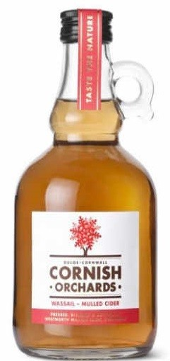 Cornish Orchards Wassail 500ml Sidra