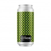 Croma Citrox Lata 473ml Double Juicy IPA