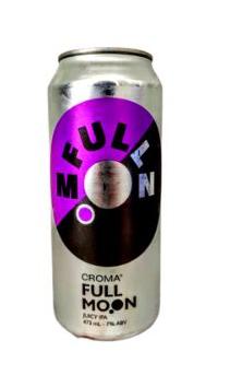 Croma Full Moon juicy IPA Lata 473ml