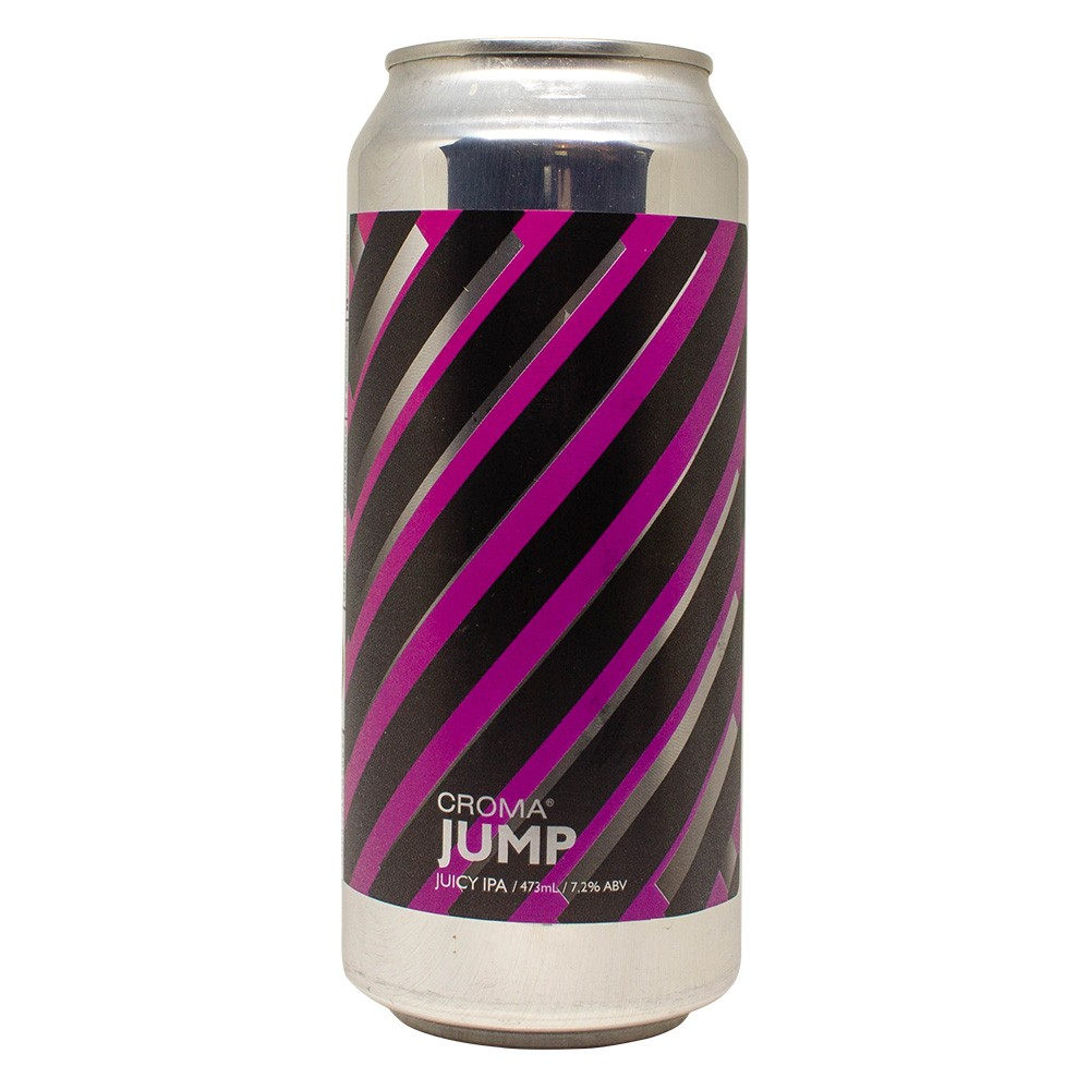 Croma Jump Juicy IPA Lata 473ml