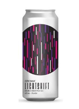 Croma Lightshift Double IPA Lata 473ml