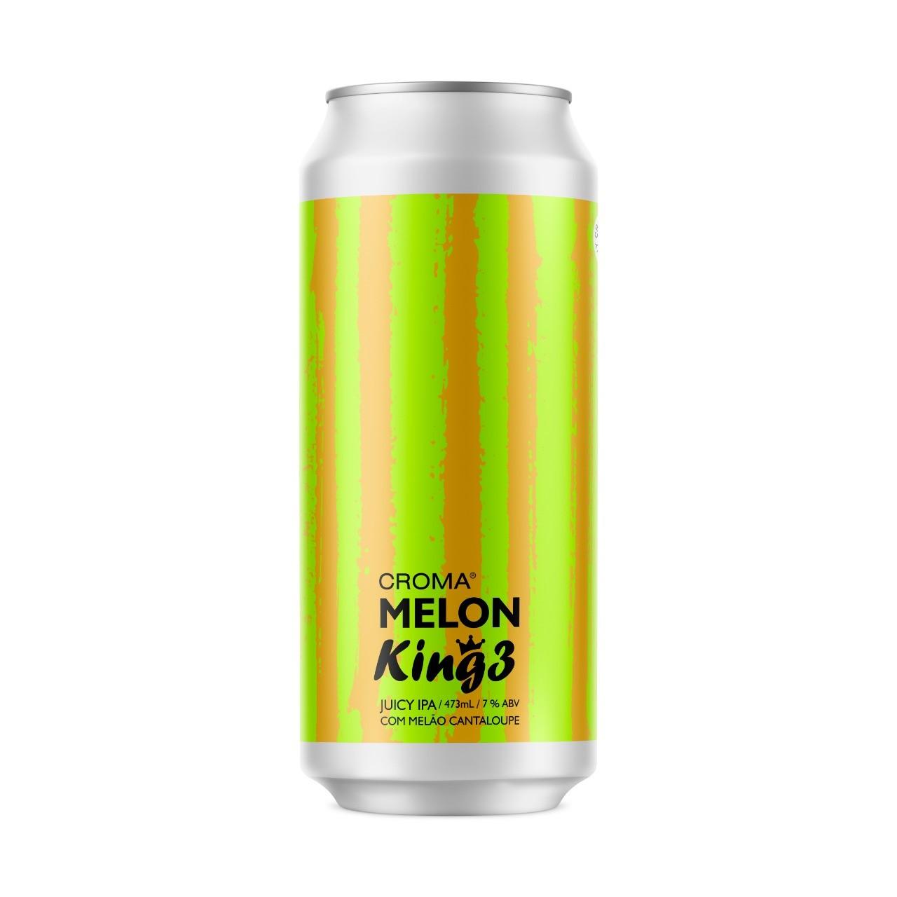 Croma Melon King 3 lata 473ml Juicy IPA