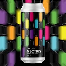 Croma Nectris Lata 473ml Double Juicy IPA