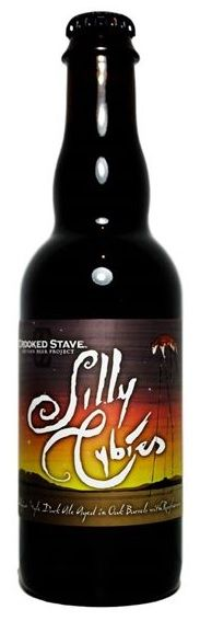 Crooked Stave Silly Cybíes 375ml