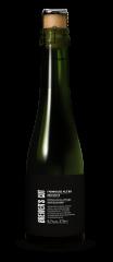 Dádiva Brewer's Cut  Farmhouse Ale BA garrafa 375ml
