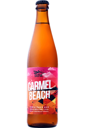 Dádiva Carmel Beach 500ml India Pale Ale