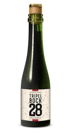 Dádiva Tripel Bock 28 375ml