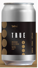 Dadiva True 3 American Oak & Cocoa RIS Lata 350ml