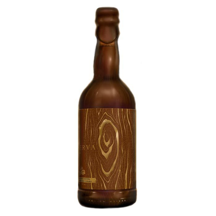 Dama Reserva 9 500ml Barley Wine ( Barrel Aged)