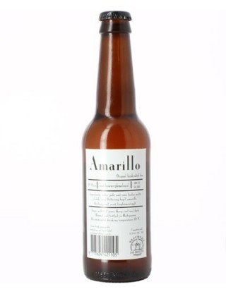 De Molen Amarillo 330ml Imperial IPA