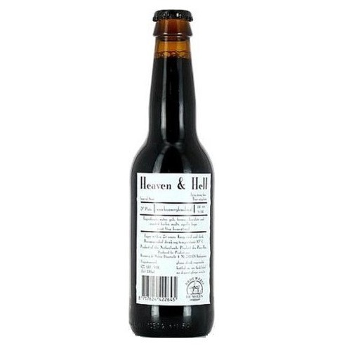 De Molen Heaven & Hell 330ml RIS