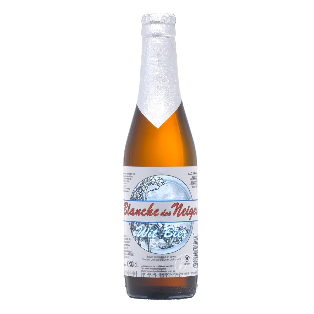 Blanche des Neiges 330ml Witbier