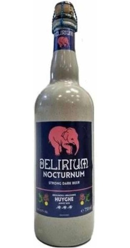 Delirium Nocturnum Strong Dark Beer 750ml