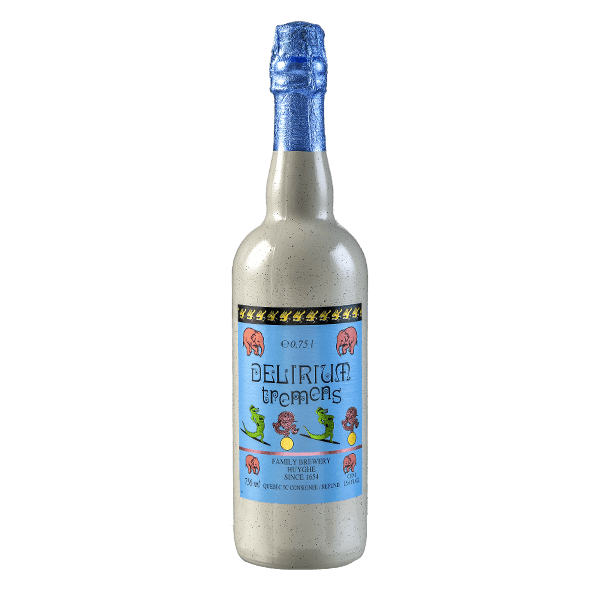 Delirium Tremens 750ml Golden Strong Ale