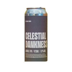 Dogma Celestial Dankness Lata 473ml Double IPA