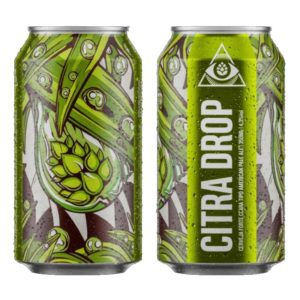 Dogma Citra Drop Lata 350ml