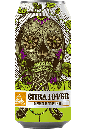 Dogma Citra Lover Lata 473ml