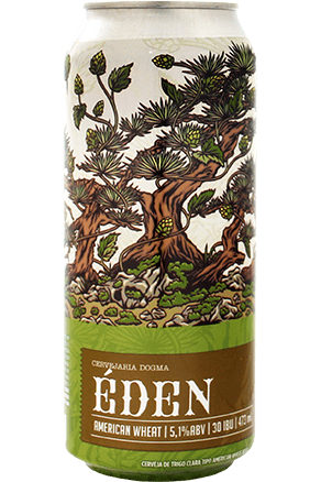 Dogma Éden Lata 473ml American Wheat